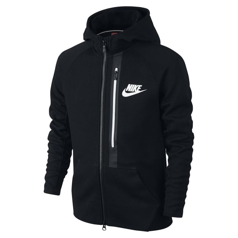 Veste Nike Tech Fleece GS - Ref. 679307-010