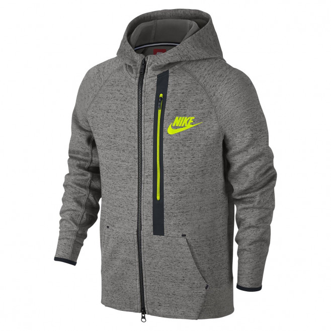 Veste Nike Tech Fleece GS - Ref. 679307-063