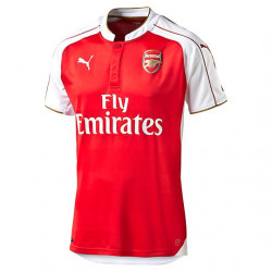 Maillot de football Puma Arsenal FC Home Replica 2015/2016