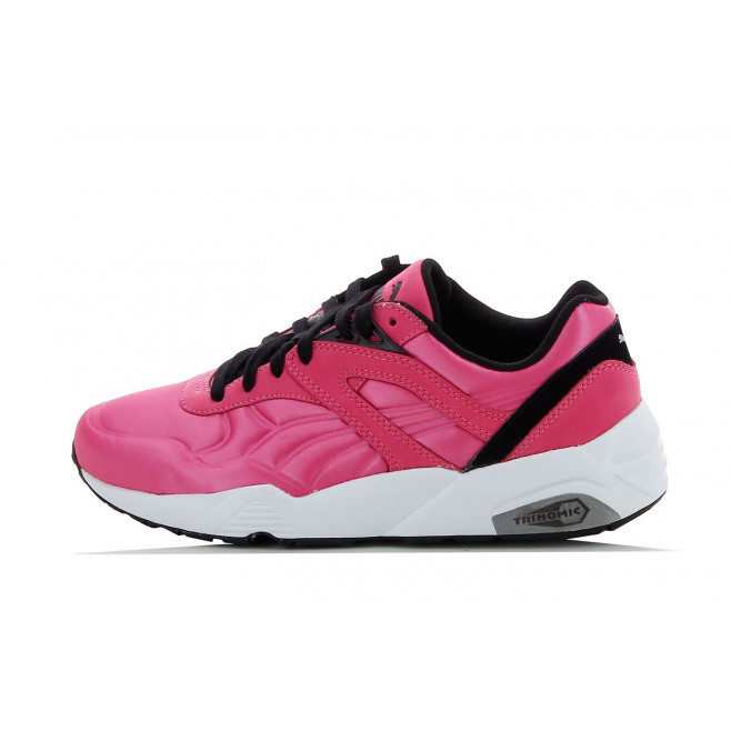 Basket Puma Trinomic R698 Matt and Shine - Ref. 359305-06