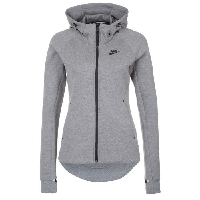 Sweat Nike Tech Fleece Windrunner - Ref. 683794-091