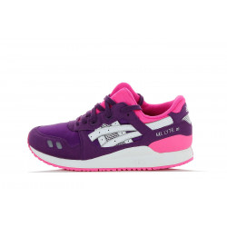 Basket Asics Gel Lyte 3 Junior - Ref. C5A4N-3301