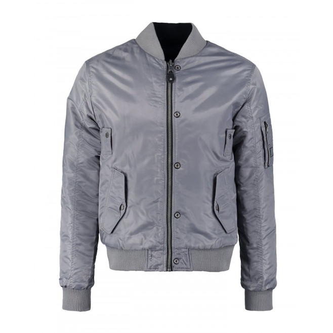 Blouson Redskins Hunter Eldorado (Gris)