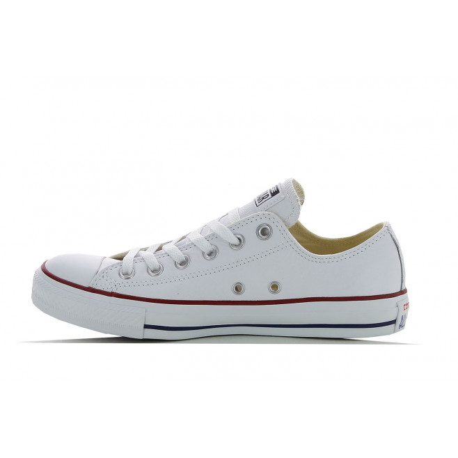 Converse All Star Suede Leather Ox - Ref. 132173C