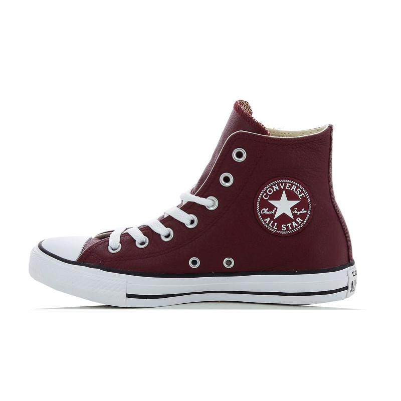 Converse All Star Leather Hi - Ref. 149491C