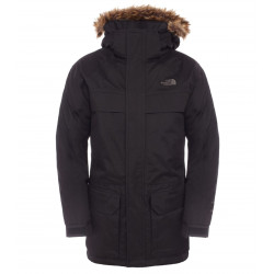 Parka The North Face Mc Murdo Junior Garçon - Ref. T0CSF4JK3