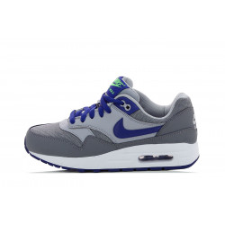 Basket Nike Air Max 1 Junior - Ref. 807602-004
