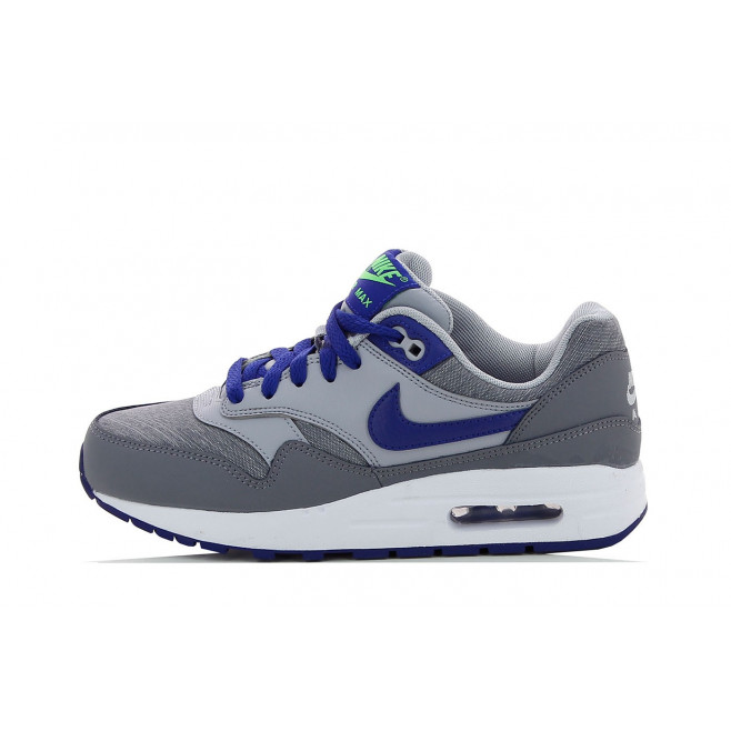 Basket Nike Air Max 1 Junior - Ref. 555766-015