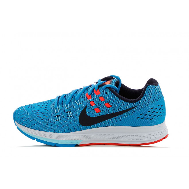 Basket Nike Air Zoom Structure 19 - Ref. 806584-400