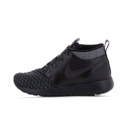 Basket Nike Roshe One Winter Junior - Ref. 807575-002