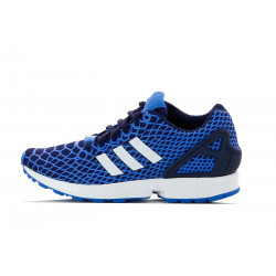 Basket adidas Originals ZX Flux Tech Fit Junior - Ref. B25659