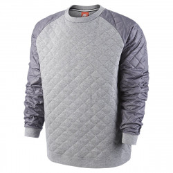 Sweat Nike Winterized Crew - Ref. 678946-091