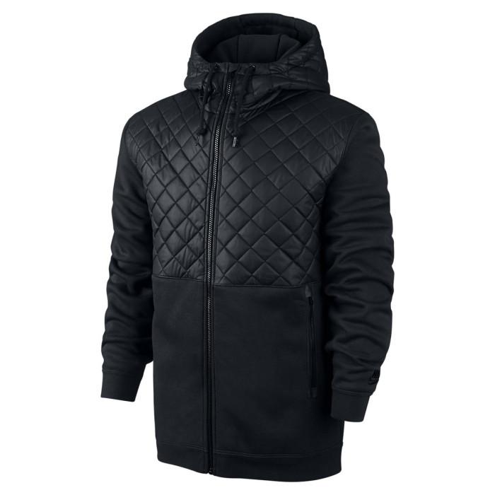 Sweat Nike Winterized Full-Zip Hoody - Ref. 678964-010