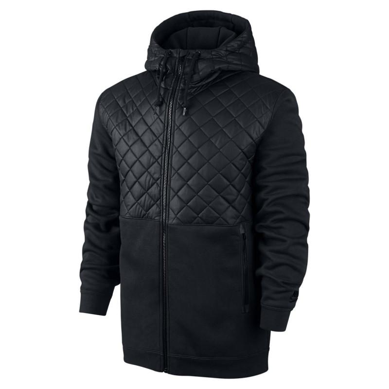 Sweat Nike Winterized Crew - Ref. 678946-091