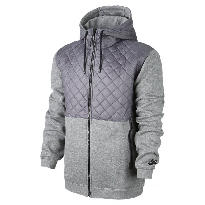 Sweat Nike Winterized Full-Zip - Ref. 678964-091