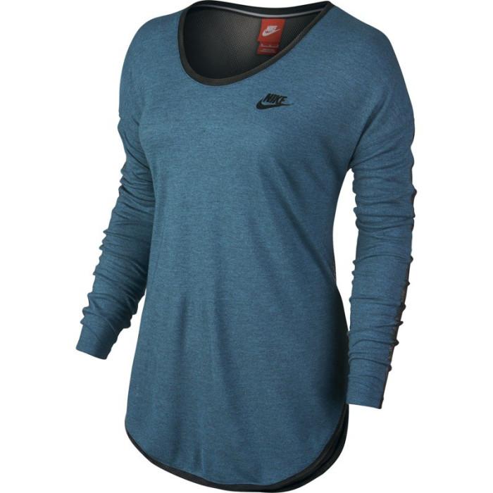 Tee-shirt Nike LS T2 - Ref. 689521-482
