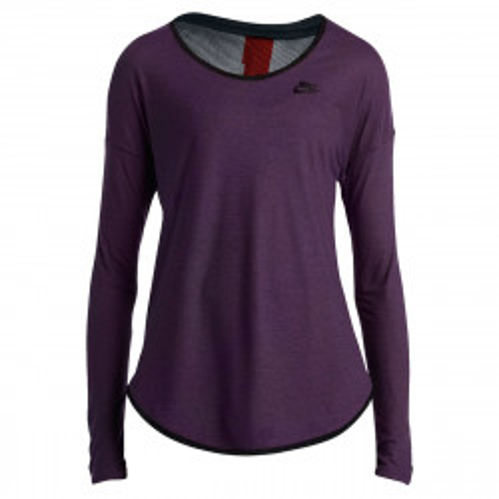 Tee-shirt Nike LS T2 - Ref. 689521-507