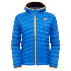 Doudoune The North Face Thermoball Junior (Bleu)