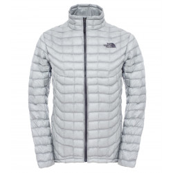 Doudoune The North Face Thermoball (Gris) - Ref. T0CMH0A1Z