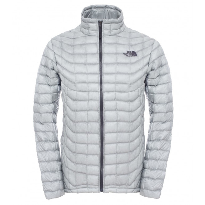 Veste The North Face Thermoball (Gris) - Ref. T0CMH0A1Z