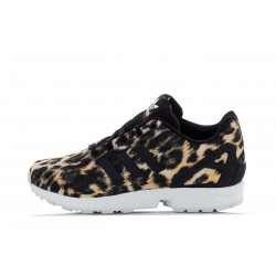 Basket adidas Originals ZX Flux Junior - Ref. B25642