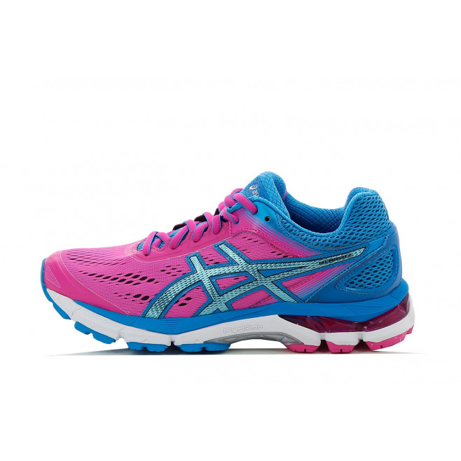 Basket Asics Gel Pulse 7 Junior - T5F6N-3587