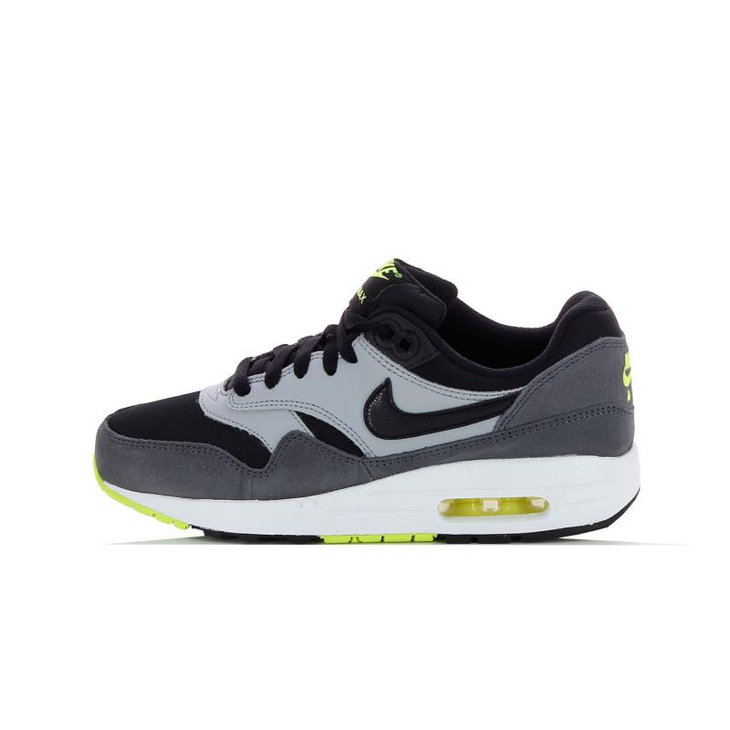 Basket Nike Air Max 1 (GS) - 555766-047