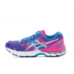 Basket Asics Gel Nimbus 17 Junior - C519N-5293