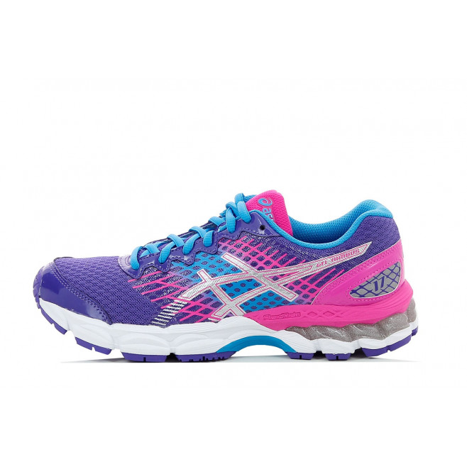 Basket Asics Gel Nimbus 17 GS - C519N-5293