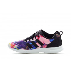 Basket adidas Originals ZX Flux Smooth - Ref. S82937