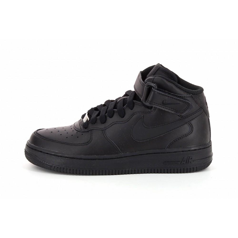 Basket Nike Air Force 1 Mid Junior Ref. 314195 004