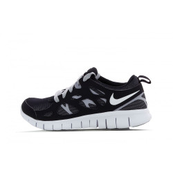 Basket Nike Free Run 2 Junior - Ref. 443742-091