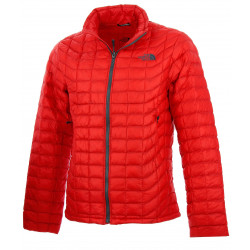 Doudoune The North Face Thermoball (Rouge) - Ref. T0CMH065J