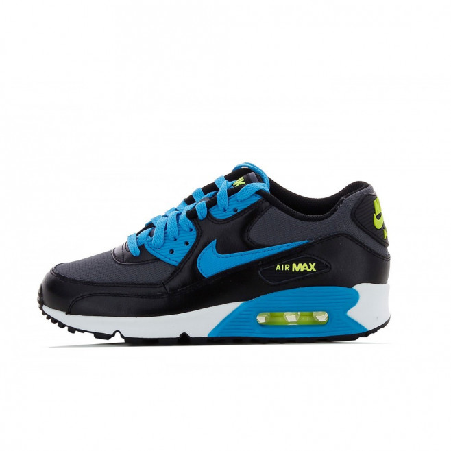 Basket Nike Air Max 90 Junior (GS) - Ref. 724824-004
