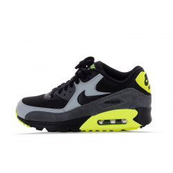 Basket Nike Air Max 90 Junior - Ref. 724824-002