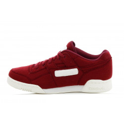 Basket Reebok Workout Plus - Ref. V62790