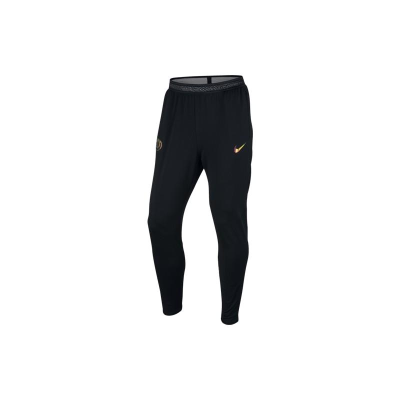 014 Nike Psg Pantalon De Strike Survêtement Dry Noir 809767 nO80wkP