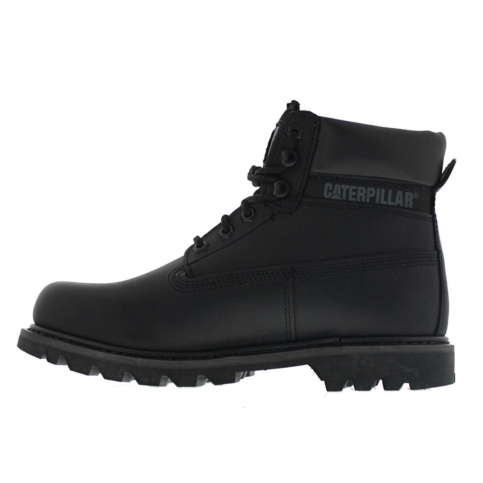 e58306fa0ee227 Boots Caterpillar Mitch Chocolate Marron Marron - Achat / Vente bottine -  Soldes* dès le