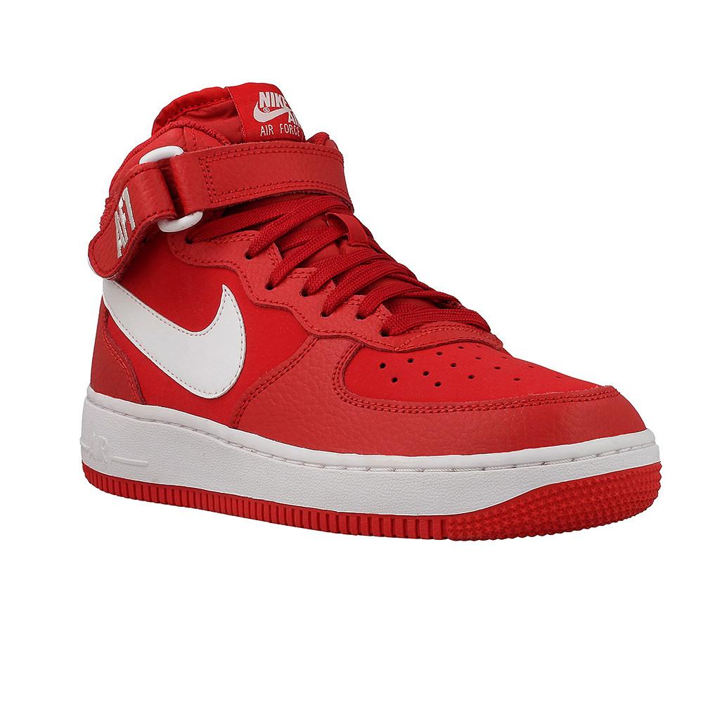the best attitude dbbd4 e7ebc ... Basket Nike Air Force 1 Mid Junior