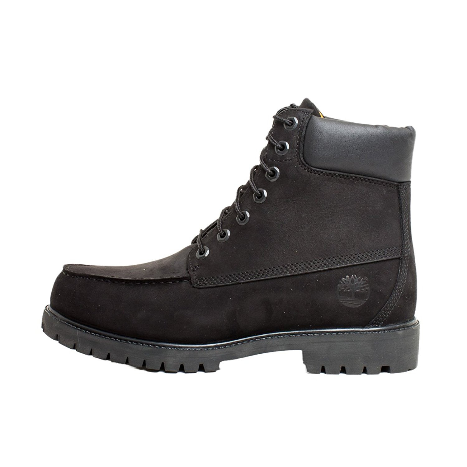 Bottes pour Homme TIMBERLAND A1MS3 NAPLES BLACK e0wX6Swa